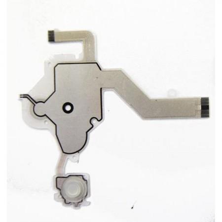Cable FLEX botones derecha PSP2000/ Slim REPARACION PSP 2000 / PSP SLIM  1.97 euro - satkit