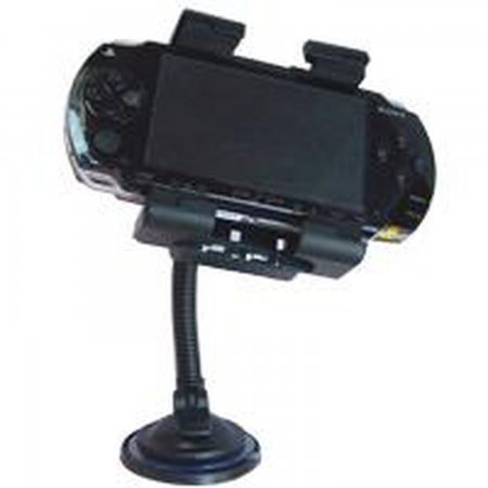 PSP / PSP SLIM / PSP 3000 Car Stand ACCESORIOS PSP 3000  4.50 euro - satkit