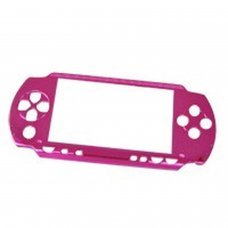 PSP Electroplate Face Plate *PINK*