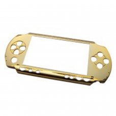 PSP FRONTAL COLOR *GOLD*