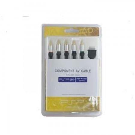 PSP GO COMPONENT AV CABLE Electronic equipment  0.90 euro - satkit