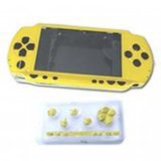 PSP Console Shell - YELLOW