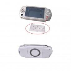 CARCASA COMPLETA DE PSP COLOR BLANCO (INCLUYE BOTONES)