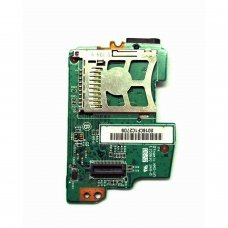 PSP MEMORY STICK WIFI CIRCUIT BOARD