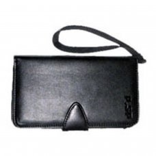 PSP/PSP 2000 SLIM and PSP 3000  Leather Bag