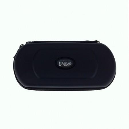 Funda EVA  PSP ,  PSP2000/SLIM Y PSP 3000(color negro) FUNDAS Y PROTECTORES PSP 3000  3.00 euro - satkit