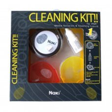 PSP Cleaning 4in1 kit