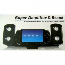 PSP SUPER AMPLIFIER & STAND