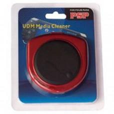 Limpiador discos UMD de  PSP