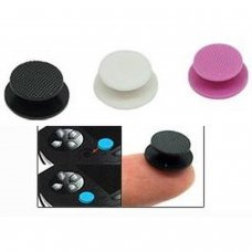 PSP2000 Analog Stick cap black