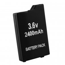 PSP2000/PSP3000 2400mAh Lithium Battery Pack