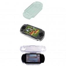PSP Carcasa plastico protectora transparente