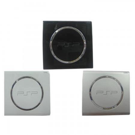 Tapa umd nueva de repuesto para PSP 3000 *Disponible en Negro, Blanco y Plata* REPARACION PSP 3000  4.50 euro - satkit