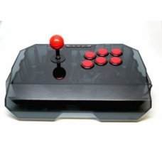 Arcade Stick QANBA N1 para PS3/PC USB/Android tv  (fighting stick)