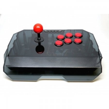 Arcade Stick QANBA N1 para PS3/PC USB/Android tv  (fighting stick) ACCESORIOS PSTWO QANBA 39.00 euro - satkit