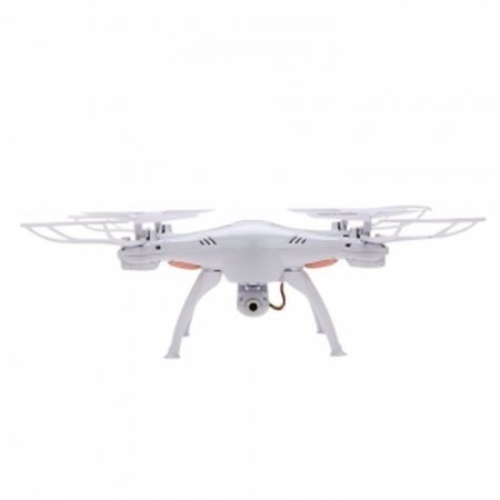 QUADCOPTER DRONE SYMA X5SW FPV Explorers 2.4GHz 4CH 6Axis Gyro RC  CAMERA HD WIFI RC HELICOPTER Syma 54.00 euro - satkit
