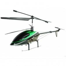 RC HELICOPTER MODEL F-28 () 3.5 CHANEL, GIROSCOPE , METALLIC ALLOY