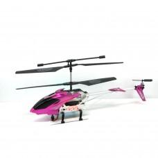 HELICOPTERO RADIO CONTROL MODELO L131 (color Naranja)