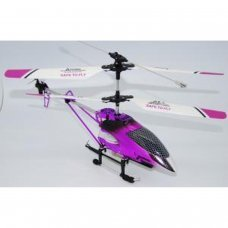 RC HELICOPTER MODEL M-1 V2 (PURPLE)