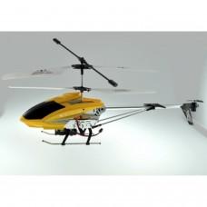HELICOPTERO RADIO CONTROL MODELO RC9663  48 CM , 3,5 CANALES, GIROSCOPIO