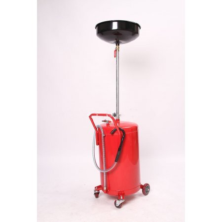 Pneumatic oil extractor 80 Liter