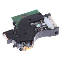 KES-496A Replacement Laser Lens Module compatible with Sony Playstation 4 PS4 Slim and Pro Console
