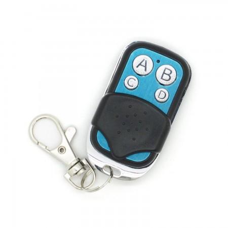 Control remoto RF de 433MHz 4 botones Sonoff RF DOMOTICA SONOFF 5.00 euro - satkit