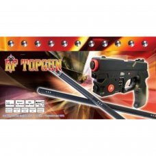 RF LCD TopGun (All TV Compatible) for PS2™,PS3, PC