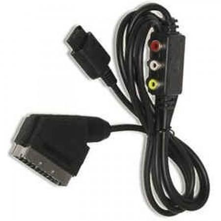 Cable RGB con salida Stereo Psx/PS2/PS3 Equipos electrónicos  1.97 euro - satkit