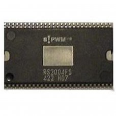 RS2004FS laser control IC
