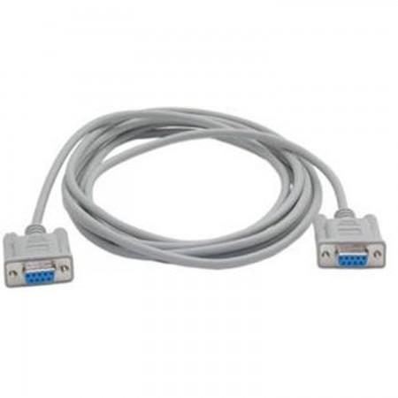 Cable Serie Null-Modem Equipos electrónicos  2.40 euro - satkit