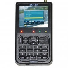 Satellite Finder digital SATLINK WS-6906