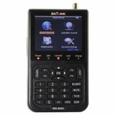 Satellite Finder digital SATLINK WS-6908