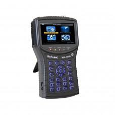 Medidor de señal digital terrestre WS6935 DVB-T2 de alta definición