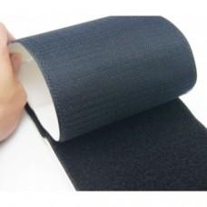 Heavy Duty Fastening Tape Self Adhesive Sticky Strip Sew On Tape Hook Loop 8cm 1 meter long
