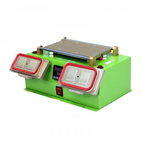 Separator Machine Hot Plate with Vacuum for Screen Glass Samsung Galaxy Soldering stations  156.00 euro - satkit