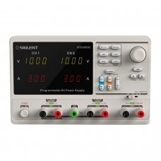 Siglent SPD3303C 0-30V Triple Output DC Bench Power Supply
