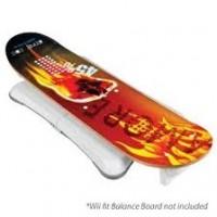 Skate para wii fit BalanceBoard