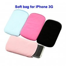 Soft Bag for  iPhone 3G