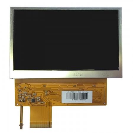 Pantalla recambio TFT LCD + Backlight para SONY PSP1004 100 nuevo y original REPARACION PSP  12.00 euro - satkit
