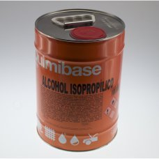Botella Alcohol Isopropilico 5 Litros