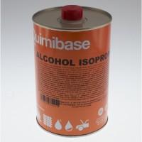 Botella Alcohol Isopropilico 1 Litro IPA