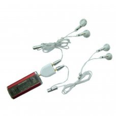 Splitter audio  for iPod or Mp3