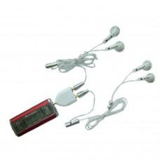 Divisor de sonido para el Ipod o Reproductor Mp3