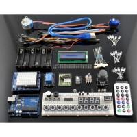 Kit Iniciacion Arduino (incluye Arduino Uno compatible)