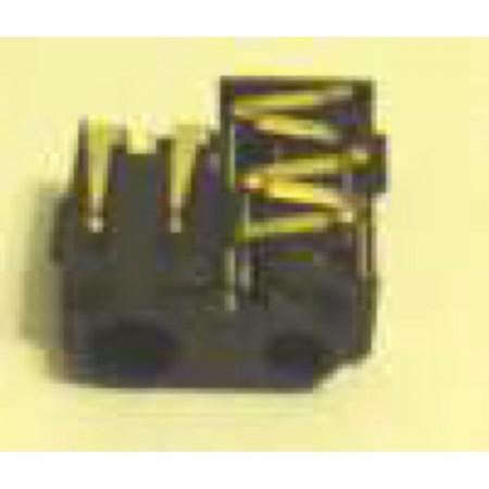 Conector accesorios Alcatel Ot 511/512 CONECTORES ACCESORIOS, PLACA BASE Y VARIOS  3.96 euro - satkit
