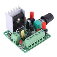 Stepper Motor Driver Controller PWM Pulse Signal Generator Speed Regulator Module Board