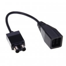 power cable converter xbox 360 to xbox one