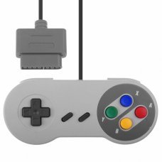 Super Controller  Gamepad Joypad for Nintendo Super Famicom , Super NES, SF SNES  FE