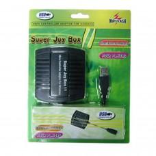 Super Joybox 11 [Xbox -> PC]